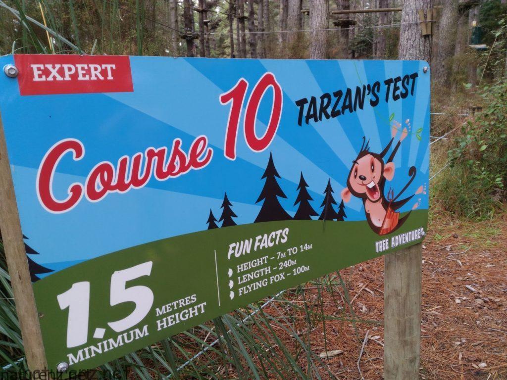 Lv10, tasan's test