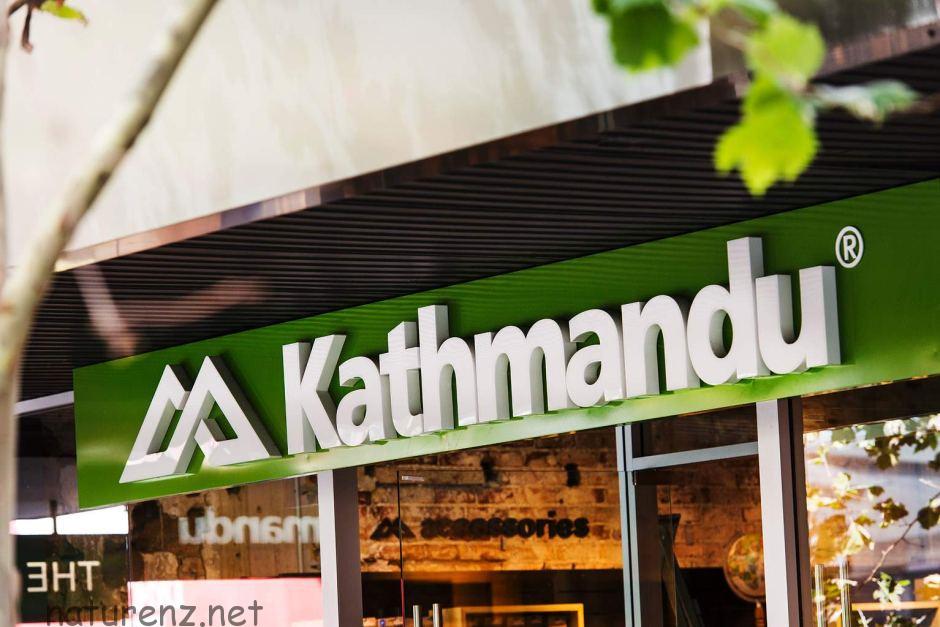NZの有名アウトドアショップ3店舗がワンフロアに!NZで登山用品を買うならココに行け!