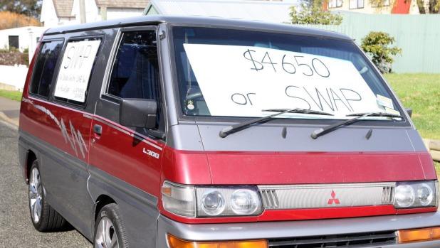 "NZで中古車を買ってわかった、面白すぎる3つの""NZらしい""中古車事情"