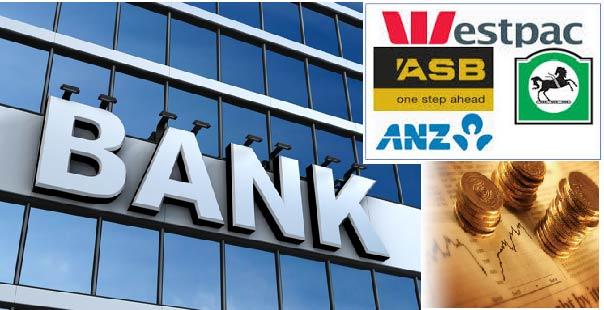 観光ビザでNZの銀行口座を開ける方法