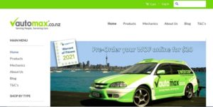 NZで中古車を買う際に気を付けたい10の項目