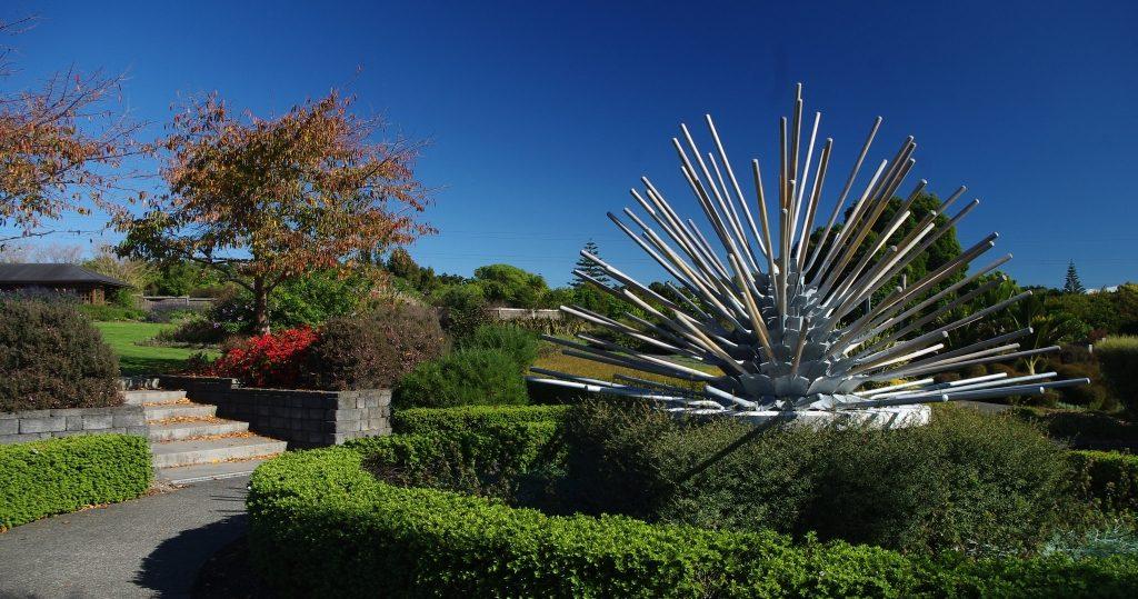 無料で入れるオークランド植物園を楽しむための5つの方法
