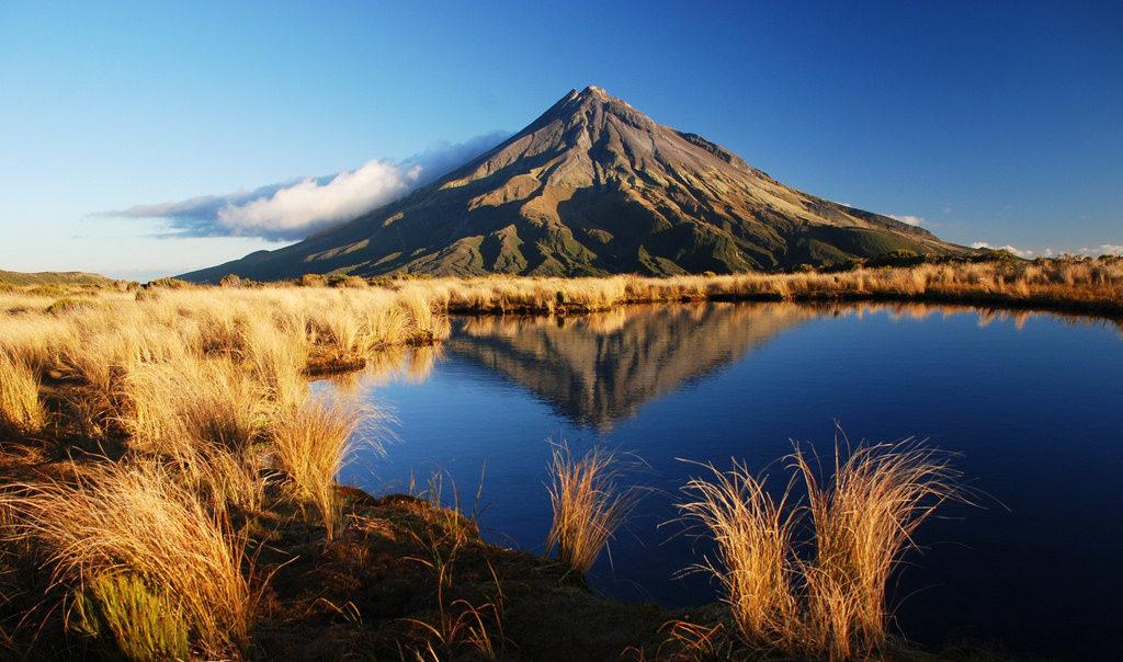NZ在住のガイドが選ぶ、北島で絶対に見ておきたい観光スポット5選