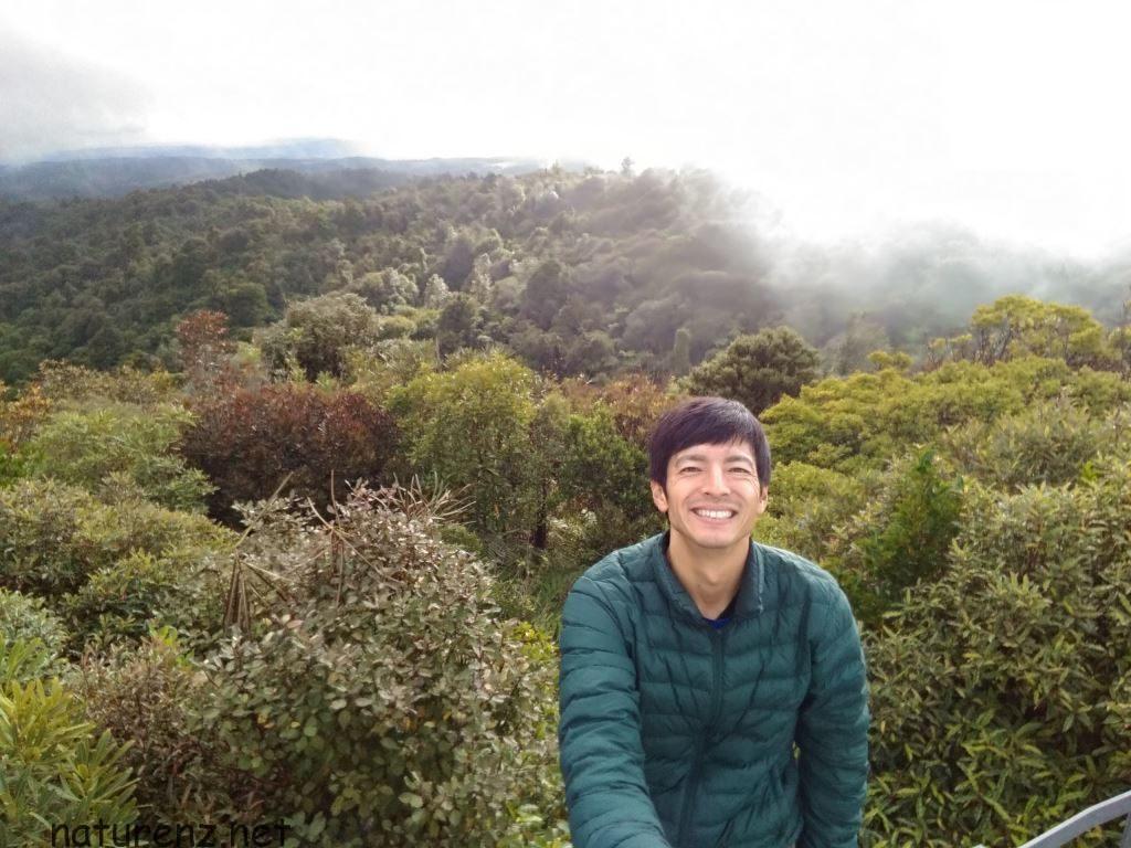 オークランド最高峰の景色を動画で!自然あふれるフヌア自然公園