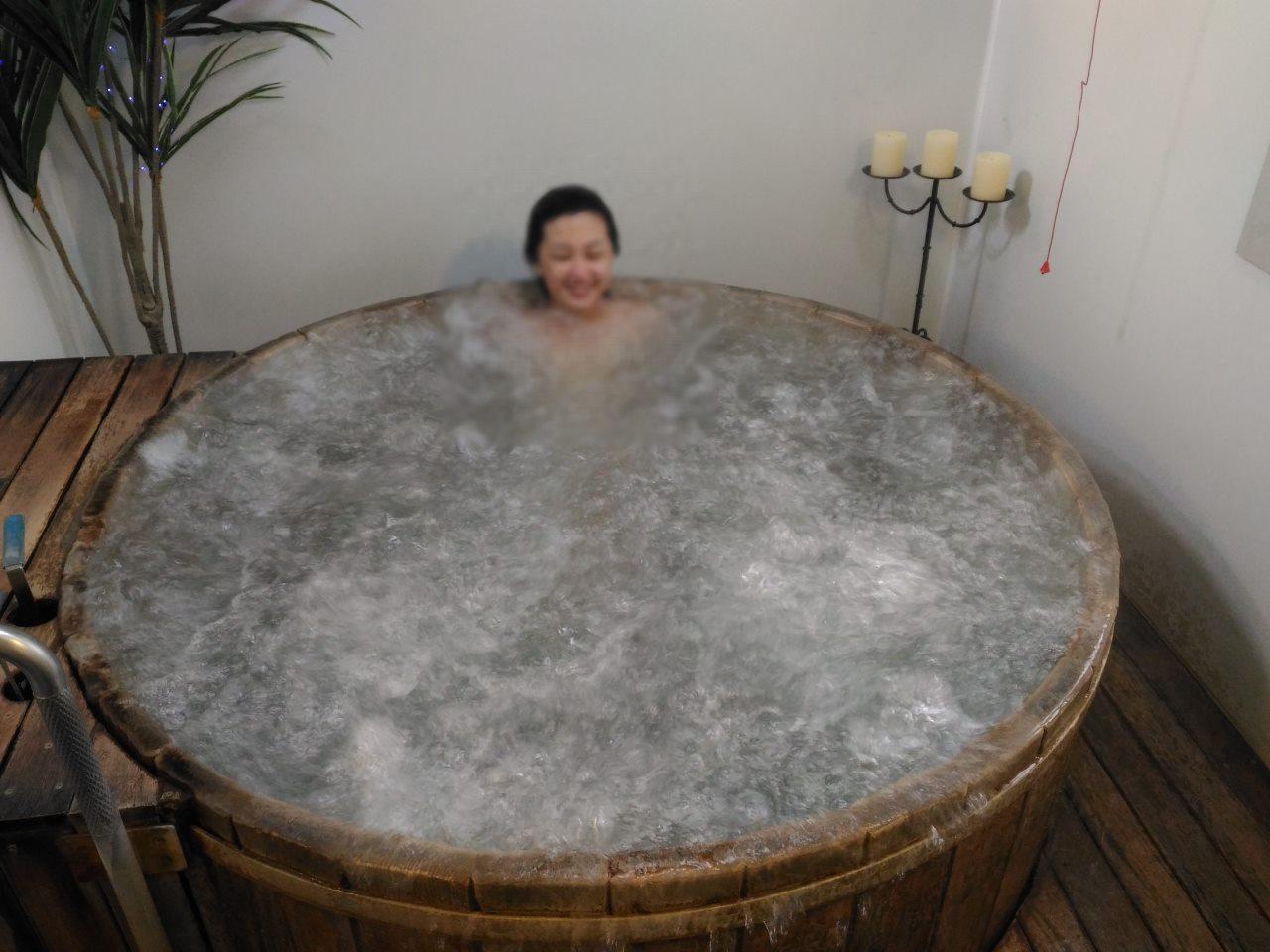 NZ随一の美肌の湯!「テ・アロハ温泉」で登山と貸切風呂を満喫しよう!
