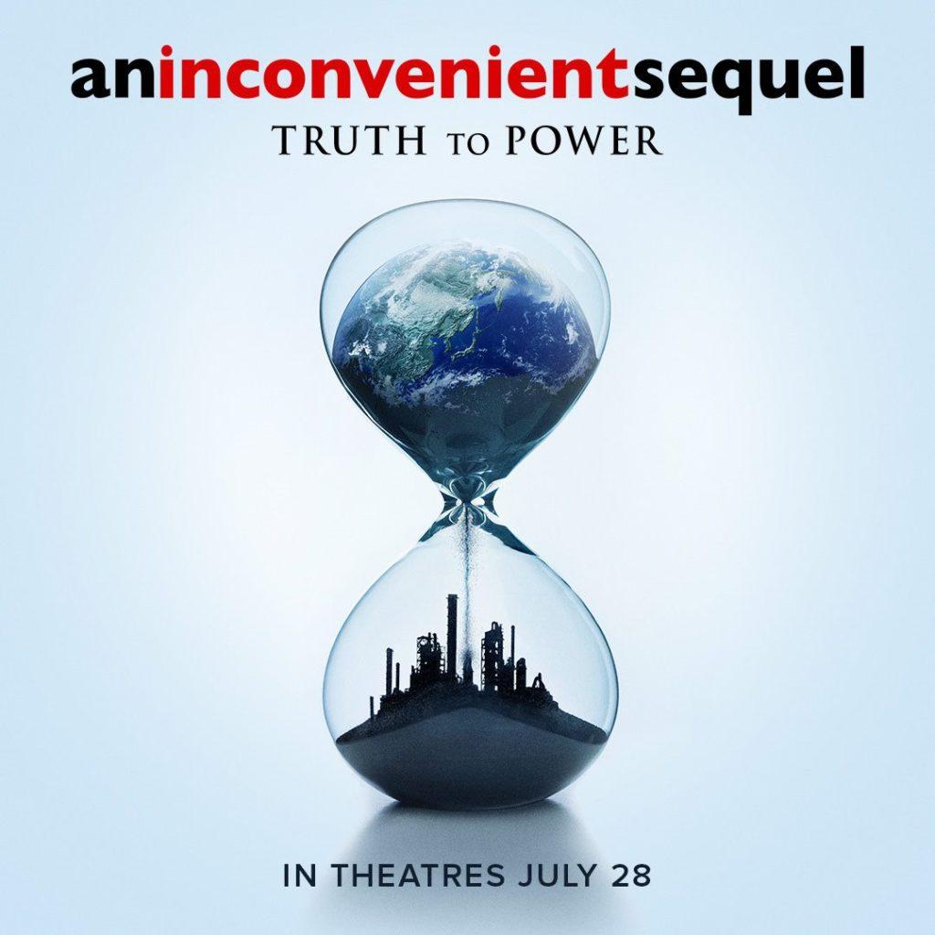 『不都合な真実2』の口コミ・感想。良いドキュメンタリーの2大要素を備えた良作だった!