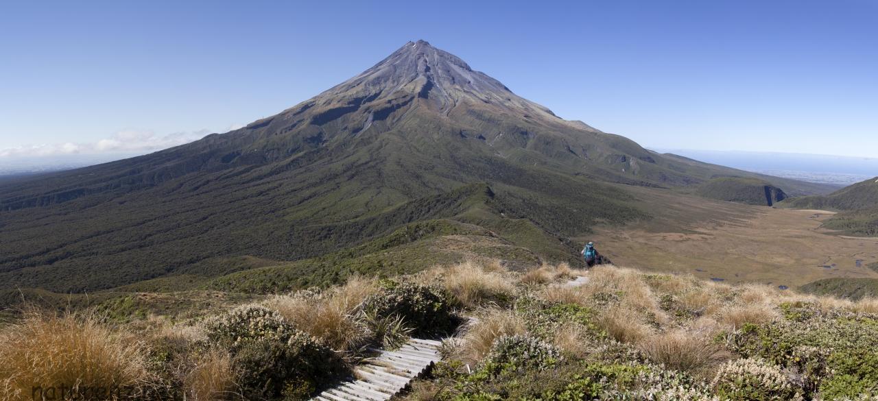 NZのタラナキが「2017年に行きたい場所ランキング」2位を獲得!ところで、タラナキって・・!?