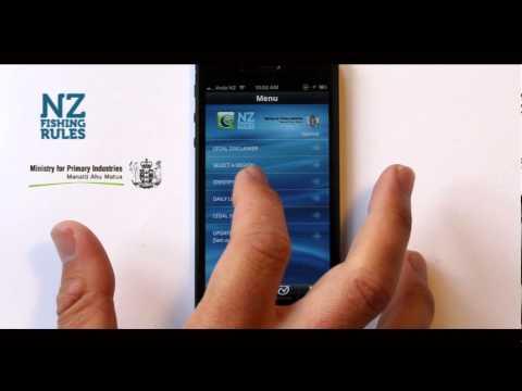ニュージーランドで使うと便利なスマホアプリ5選