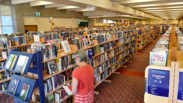 「オークランドで日本語の本が読みたい!」日本語の本がある図書館&お店3選