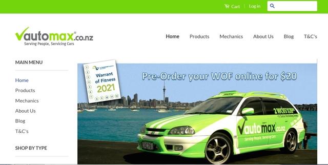 安くて安心!ニュージーランドの車検「WOF」を10ドルで済ませる方法