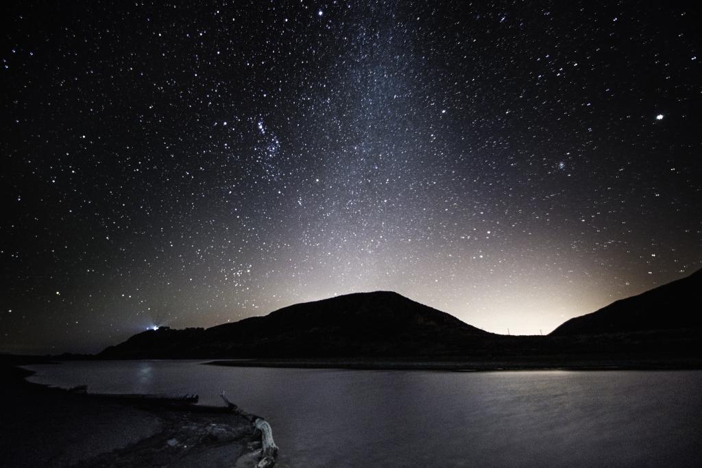 テカポを超える星空!?「グレートバリア島」が星空保護区申請へ!