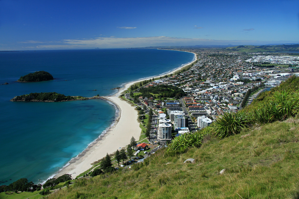 海外メディアCNNが選ぶニュージーランドのベストビーチ10