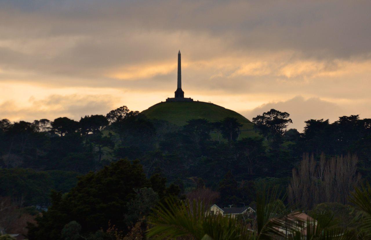 NZ旅行中に一度は行きたい。オークランドの夕日スポット5選