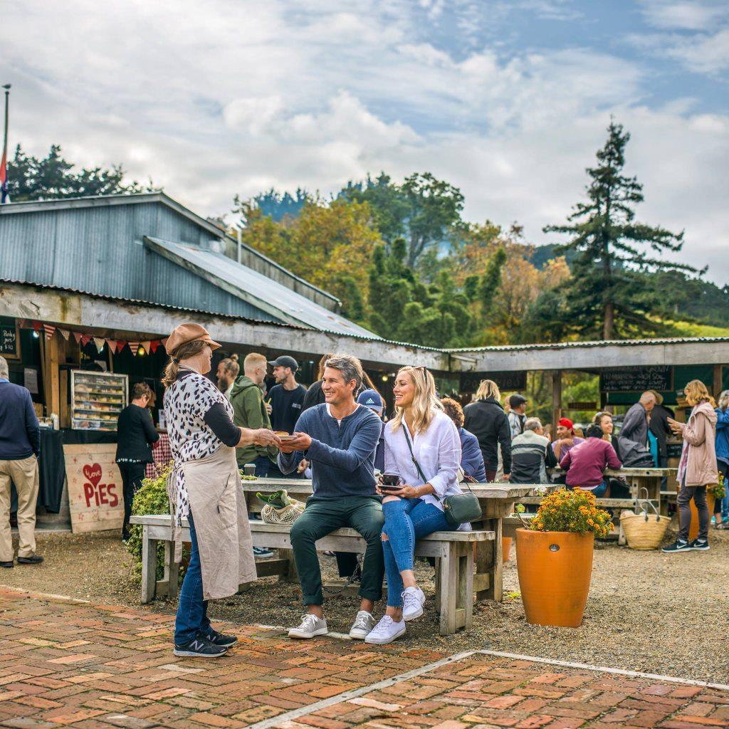 NZ在住者が勧める、オークランド近郊のファーマーズ・マーケットTOP5!